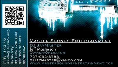 Avatar for Master Sounds Entertainment