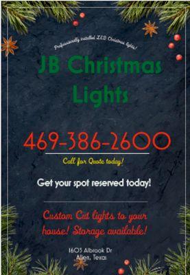 Avatar for JB Holiday lights