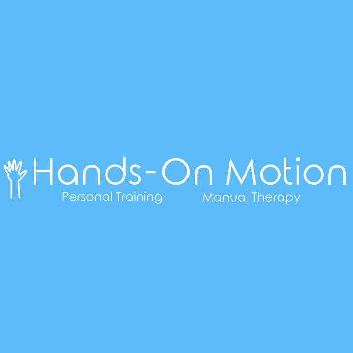 Hands-On Motion