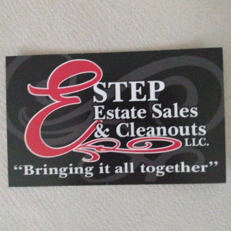 Estep Estate Sales And Cleanouts LLC
