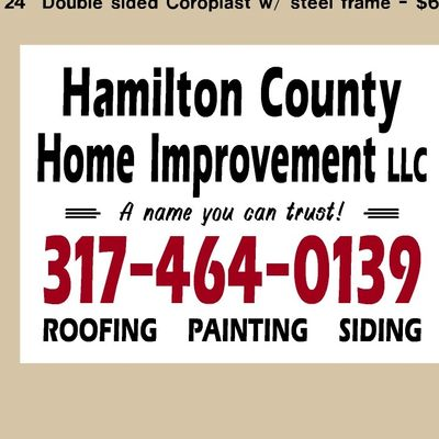 Hamilton County Home Improvements llc Noblesville, IN Thumbtack