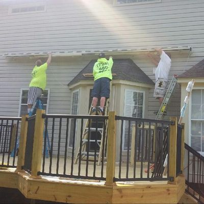Avatar for Coastal 1-Stop Remodeling and Construction Hampstead, NC Thumbtack