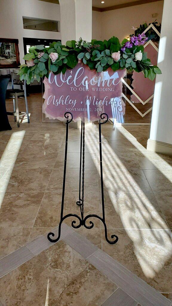 DVine Grace Vineyard Wedding Venue