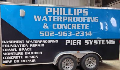 Avatar for Phillips Waterproofing