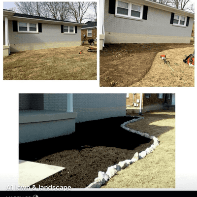 Avatar for A1 lawn and landscaping Bardstown, KY Thumbtack