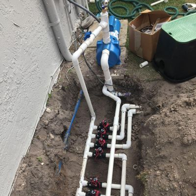 Avatar for Expert Irrigation Coral Springs, FL Thumbtack