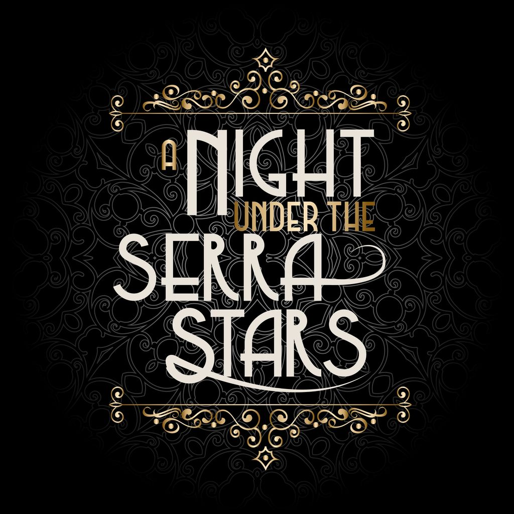 A Night Under the Serra Stars