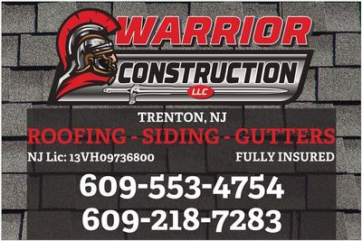 Avatar for Warrior Construction, LLC Vincentown, NJ Thumbtack