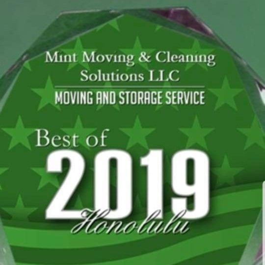 Mint Moving Solutions LLC