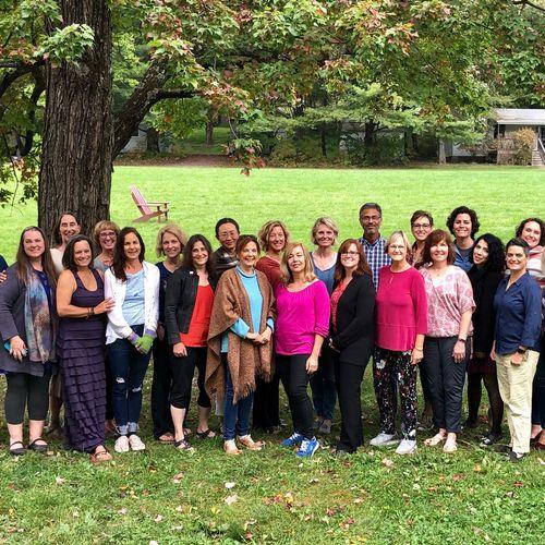 Radical Remission Teacher Training (September, 2019)