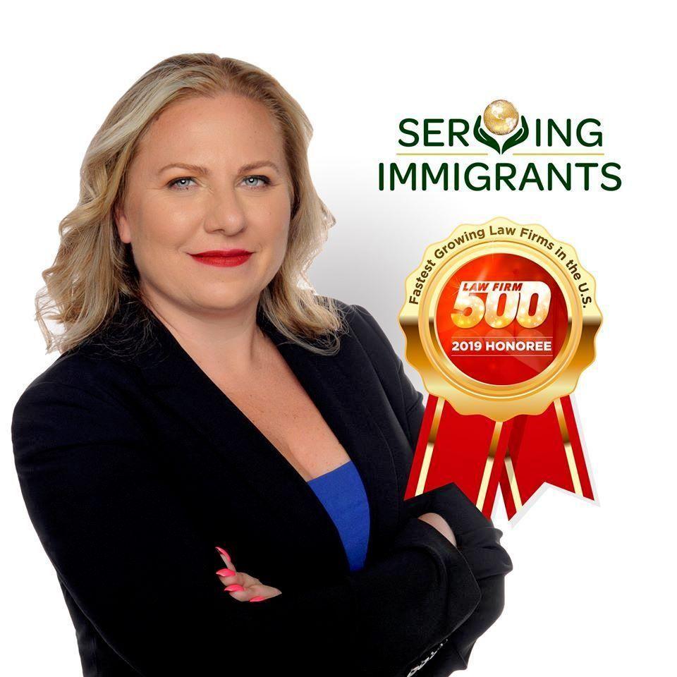 Serving Immigrants Inc