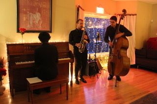 Jazz Band Upstate Private Event