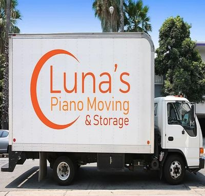 Avatar for Luna's Piano Moving & Storage West Hollywood, CA Thumbtack