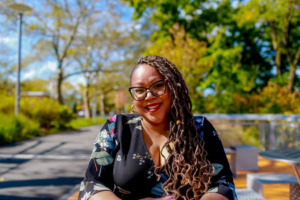 Portrait Photography - Newark 2019