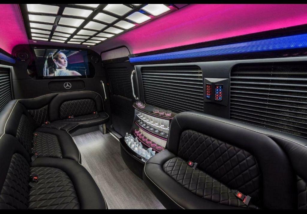 Party Bus Rental - Delray Beach 2019