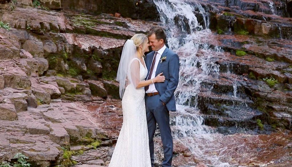 M&D Wedding Highlight