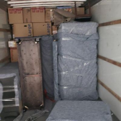 Avatar for Amillion Miles Moving Burlington, NC Thumbtack