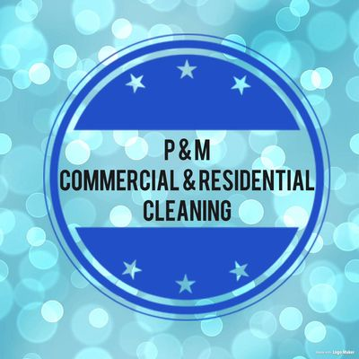 Avatar for P & M COMMERCIAL / RESIDENTIAL CLEANING LLC