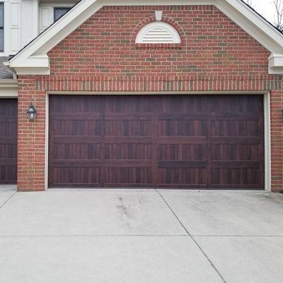 Avatar for Matrix Garage Doors Columbus, OH Thumbtack