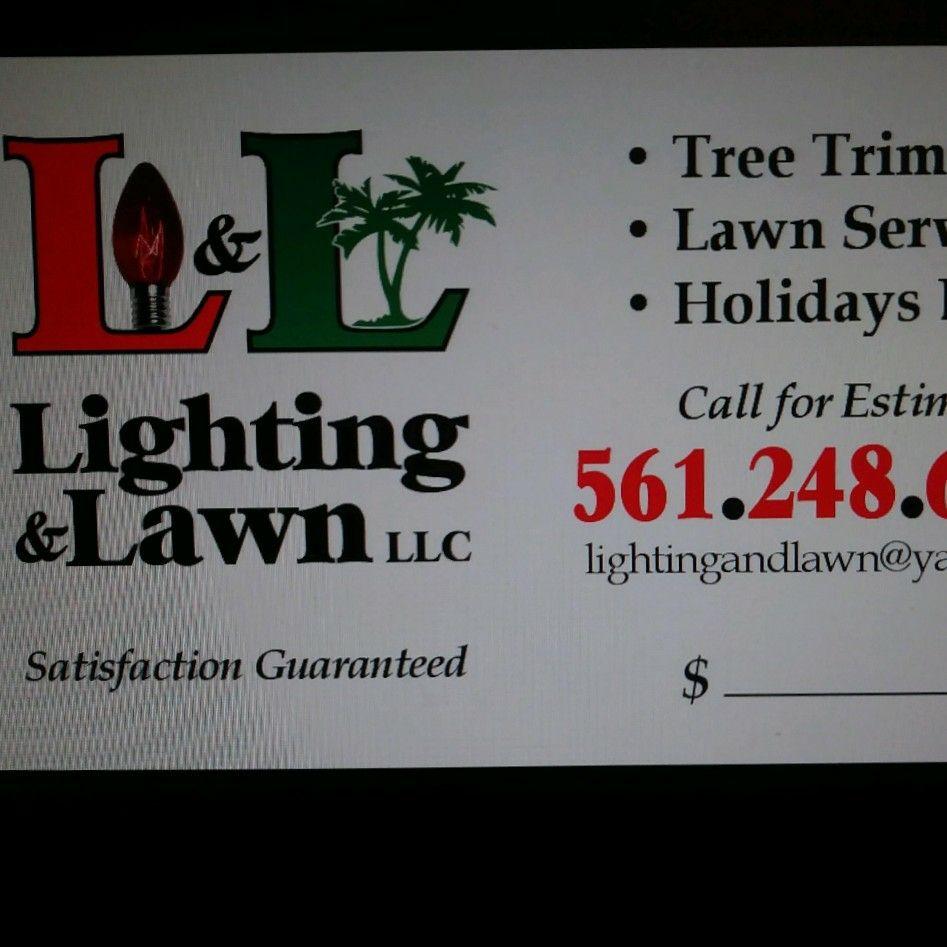 L&L Landscape Lighting
