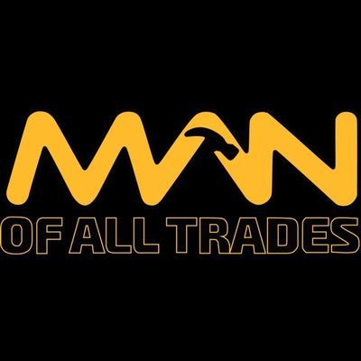 Avatar for Man of all Trades Inc