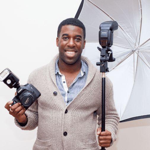 Shutterbug Photobooth