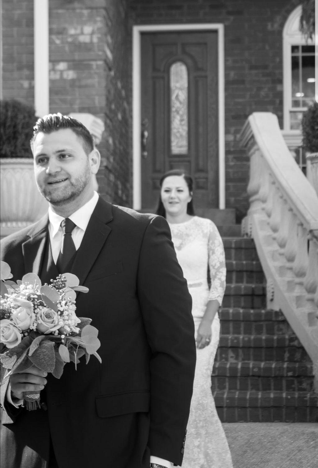 Pricop Wedding