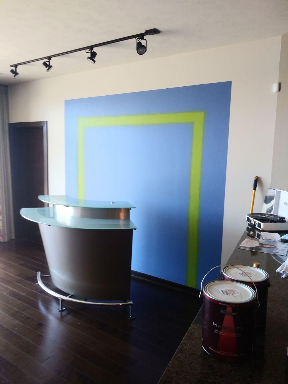 Interior Painting - Wichita 2019