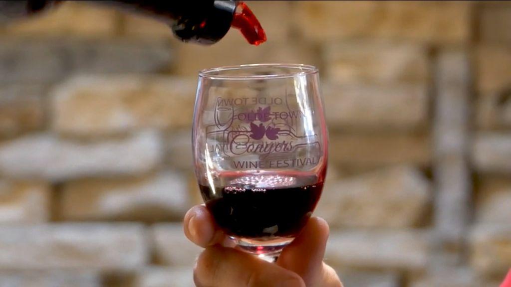 OTC Wine Festival