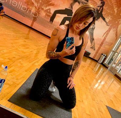 Tara L. Smith Fitness Cincinnati, OH Thumbtack