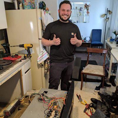 Avatar for Nickel Appliance Repair LLC