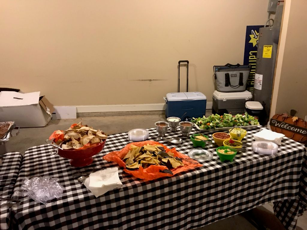 Wedding and Event Catering - Monroe 2019