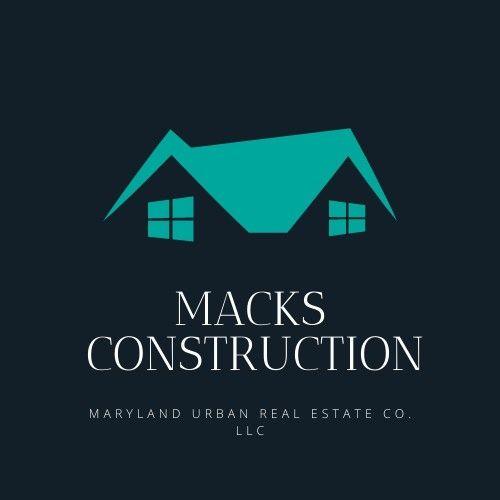 MACKS CONTRACTORS