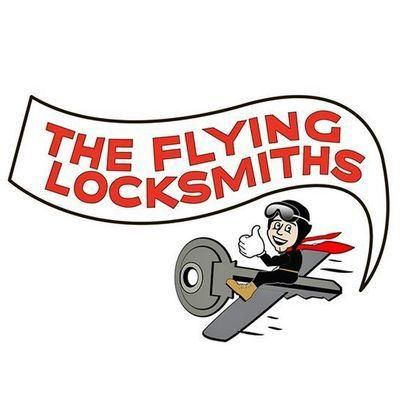 Avatar for The Flying Locksmiths