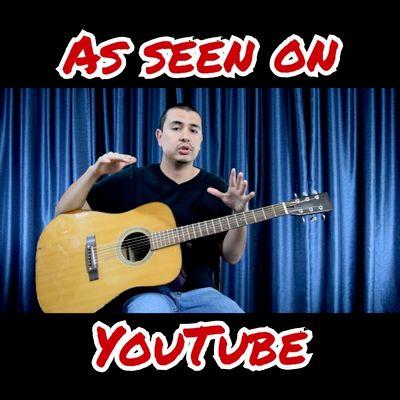 Avatar for Daniel's Skype Guitar Atherton, CA Thumbtack
