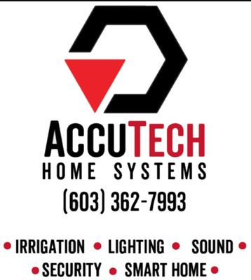 Avatar for AccuTech Home Systems