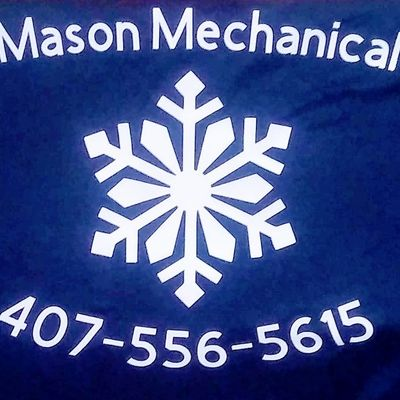 Avatar for Mason mechanical air conditioning Eustis, FL Thumbtack