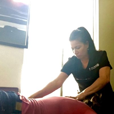 Avatar for Back to Balance Massage
