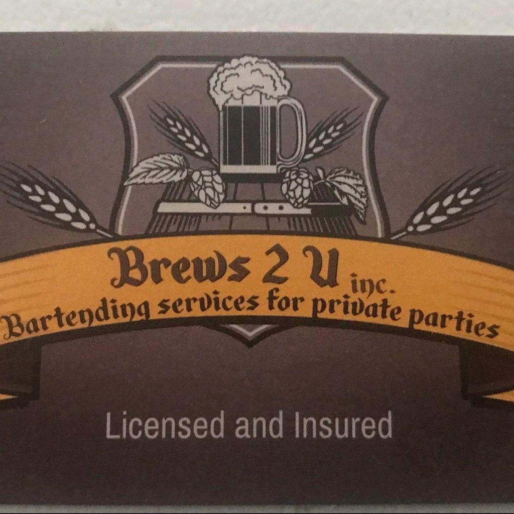 Brews 2 U Inc