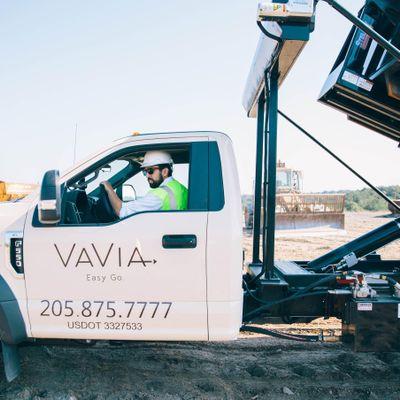 Avatar for VaVia