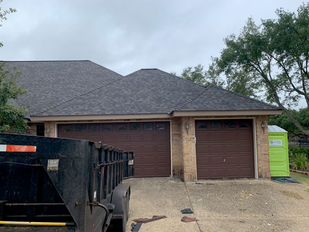 CTR Discount Roofing