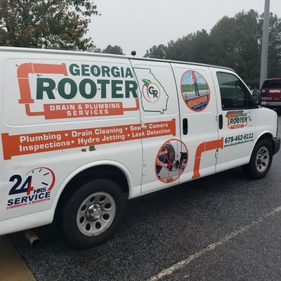 Avatar for Georgia Rooter Services LLC Lawrenceville, GA Thumbtack