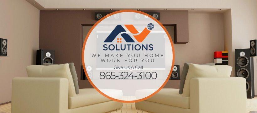 A/V Solutions