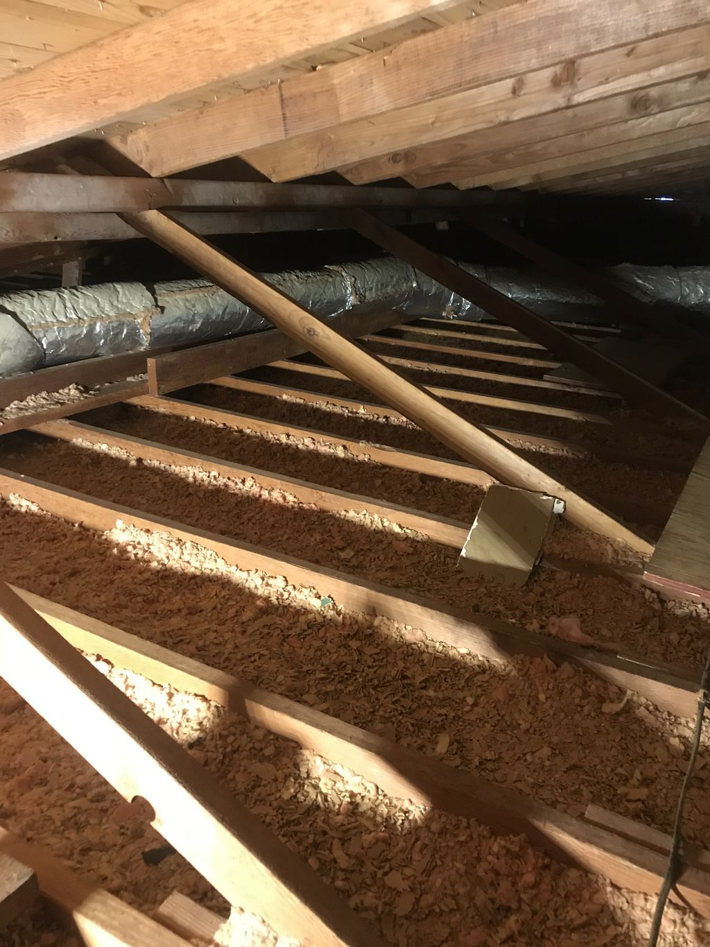 Insulation Upgrade 2200-2500 sq ft homes