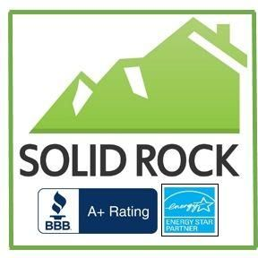 Avatar for Solid Rock Construction Andover, MN Thumbtack