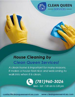 Avatar for Clean Queen inc