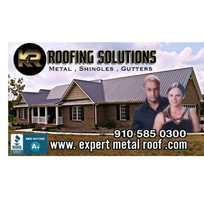 Avatar for K&R Roofing Solutions llc Eagle Springs, NC Thumbtack