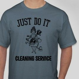 Just Do It Cleaning Services LLC / Just inspect