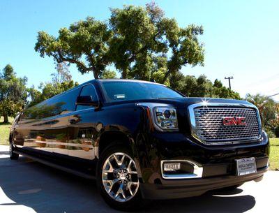 Avatar for Luxury Rides Hollywood Glendale, CA Thumbtack