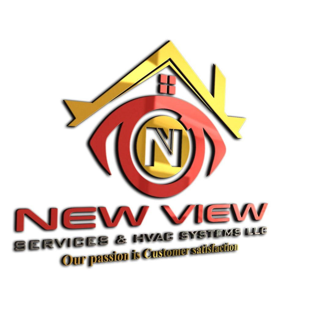 New View services and Hvac systems LLC